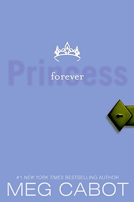 Forever Princess By Cabot, Meg