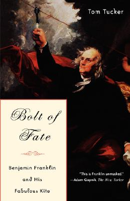 Bolt of Fate By Tucker, Tom